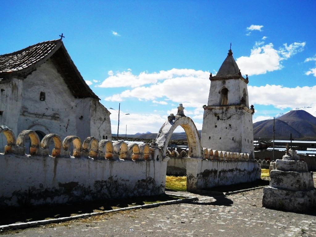 Chile Viajes Lugares